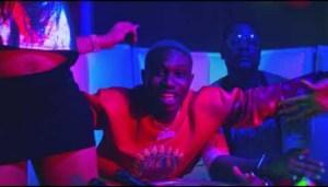 Video: DJ Xclusive - Gbomo Gbomo (Ft. Zlatan)